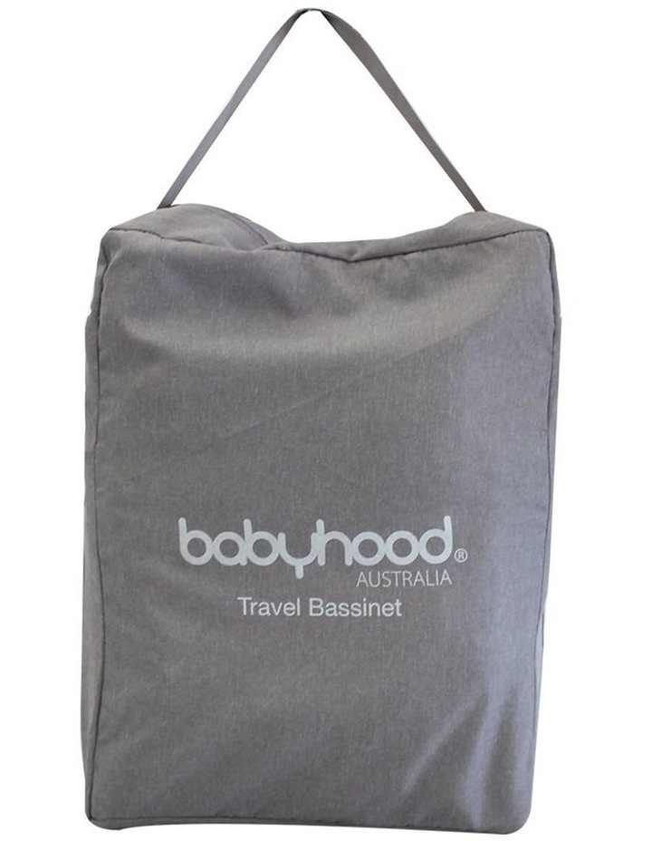 Travel Bassinet image 3