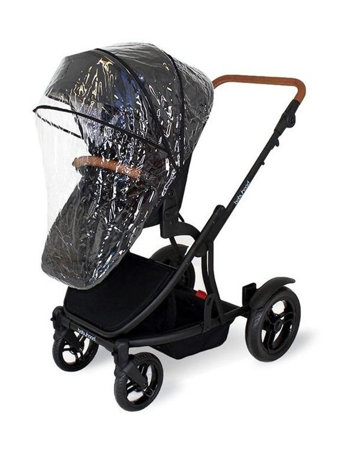 Doppio XX Stroller - Single image 6