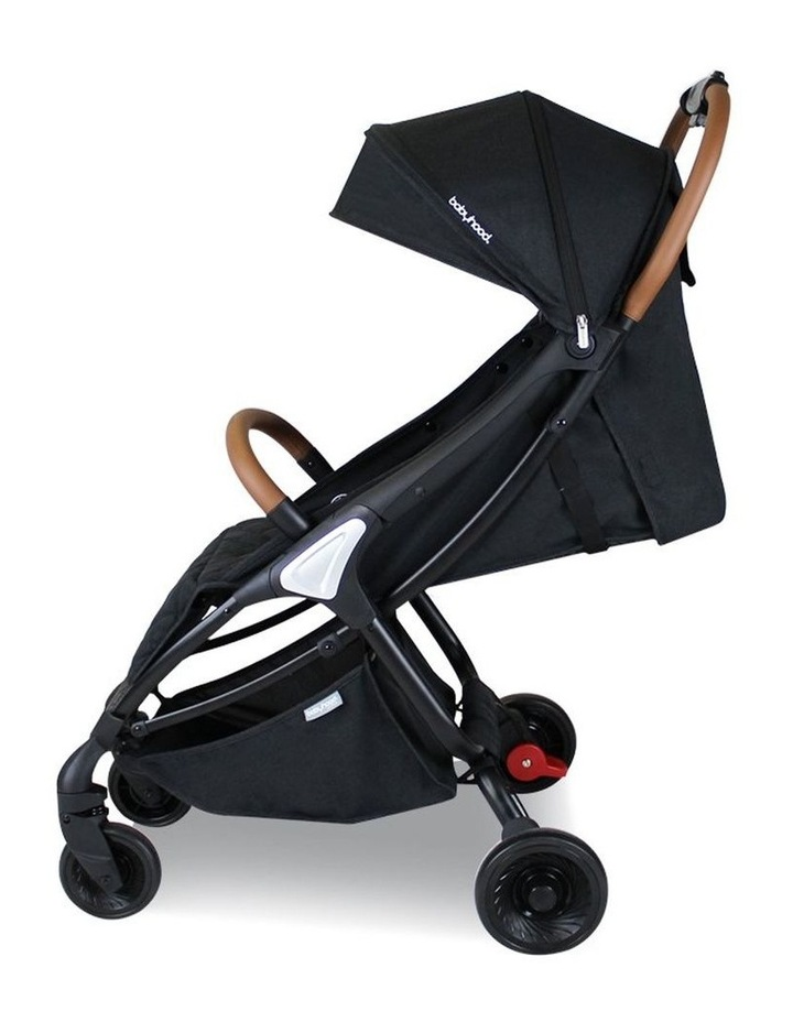 Air Compact Stroller - Black image 4