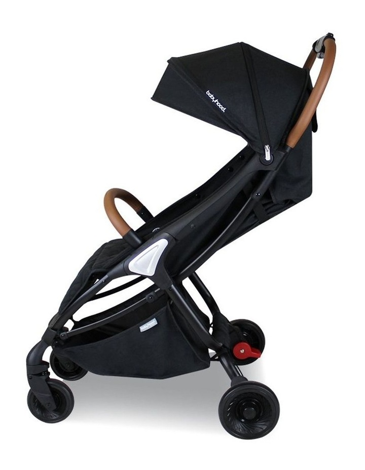 Air Compact Stroller - Black image 5