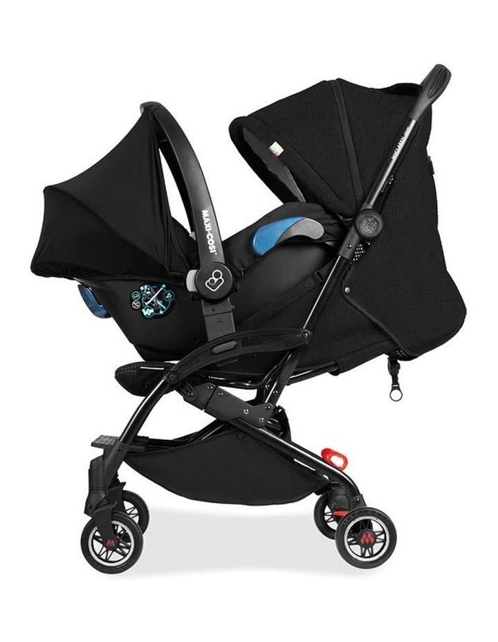 Atom Car Seat Adaptor - Maxi Cosi and Cybex image 2