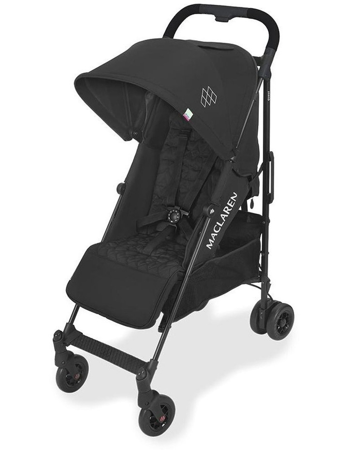 Quest Arc Stroller - Black image 1