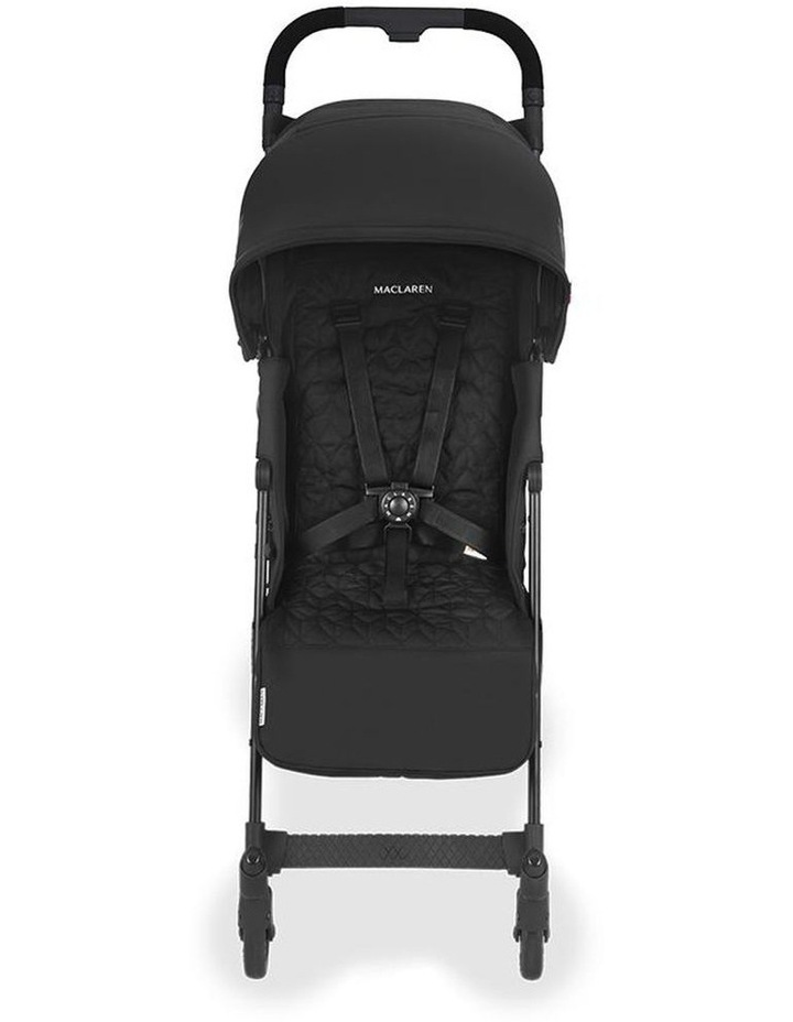 Quest Arc Stroller - Black image 2