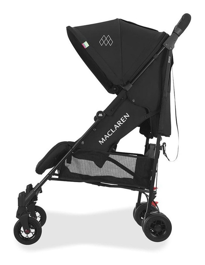 Quest Arc Stroller - Black image 4