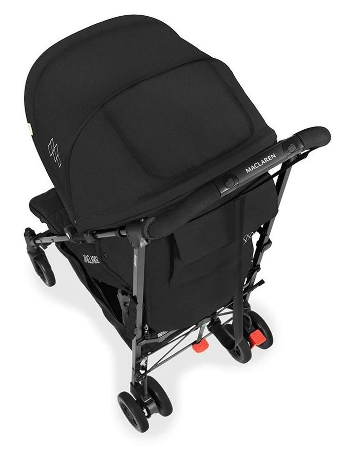 Quest Arc Stroller - Black image 5