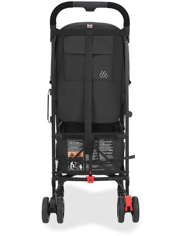 Quest Arc Stroller - Black image 6