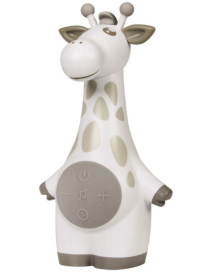 Giraffe Sound Soother image 1