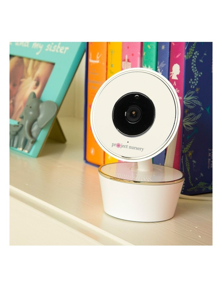 720p WiFi Pan/Tilt & Zoom Camera image 2