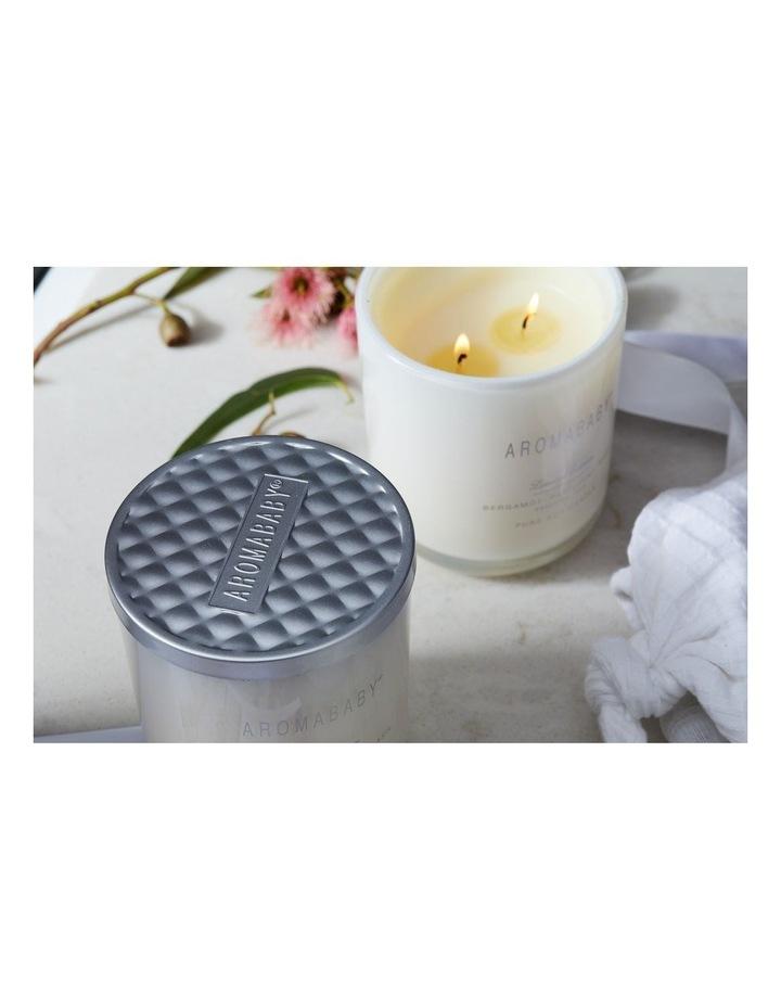 Aromababy Luxury Aromatherapy Candle image 2