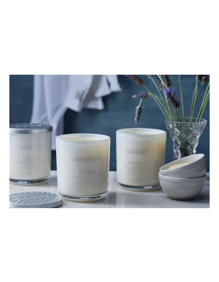 Aromababy Luxury Aromatherapy Candle image 4