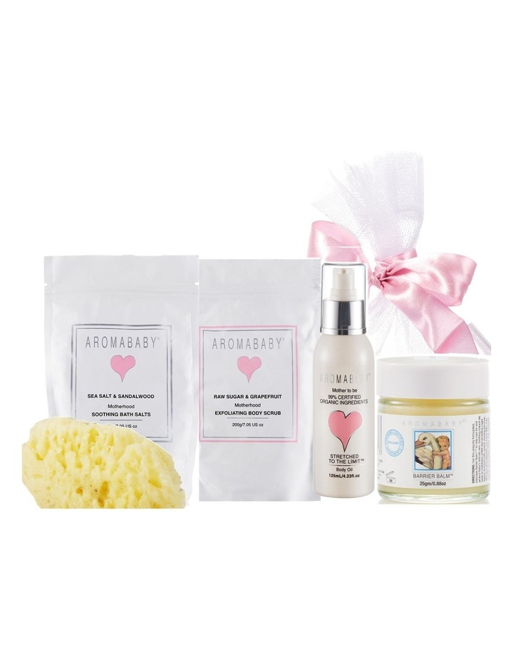 Aromababy Pregnancy/New Mother Luxury Gift image 1