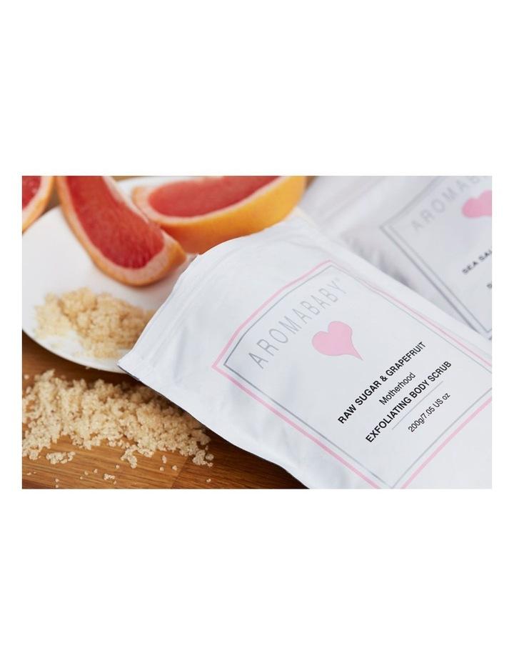 Aromababy Organic Soothing Bath Salts image 2