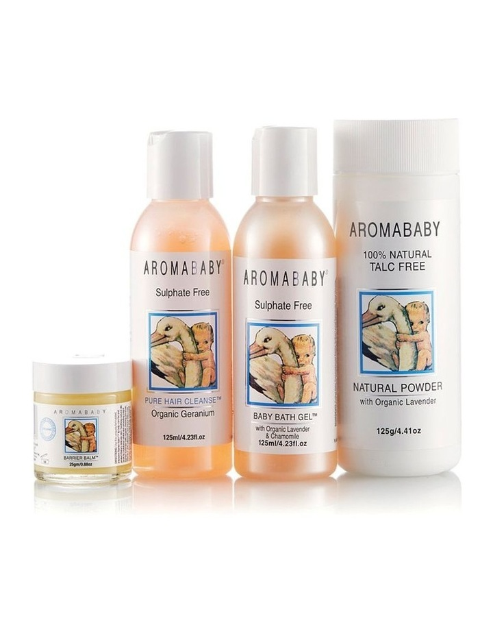 Aromababy Eco Baby Pamper Pack image 1