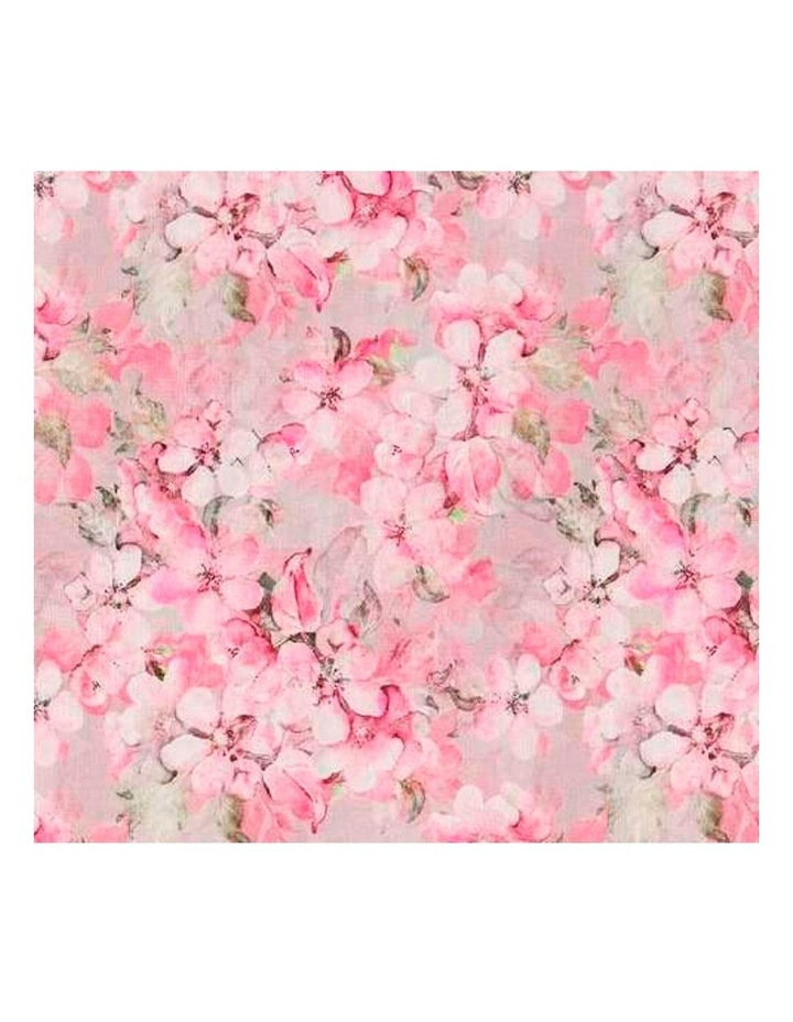 Fabric Face Mask - Spring Floral image 2