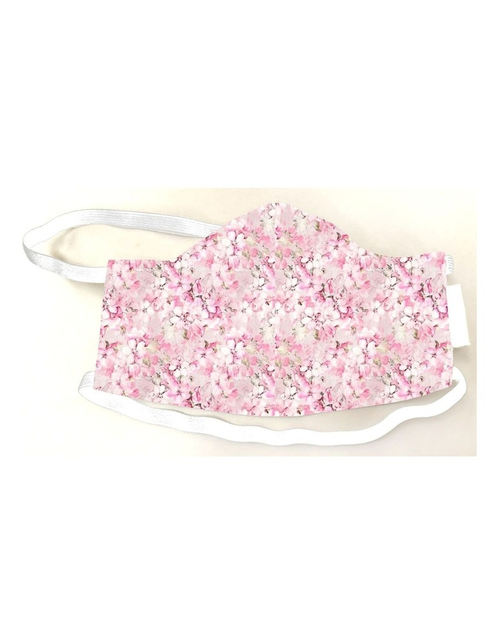 Fabric Face Mask - Spring Floral image 4