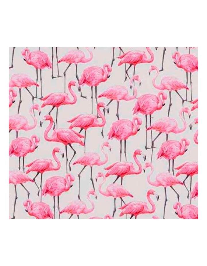 Fabric Face Mask - Flamingo image 2