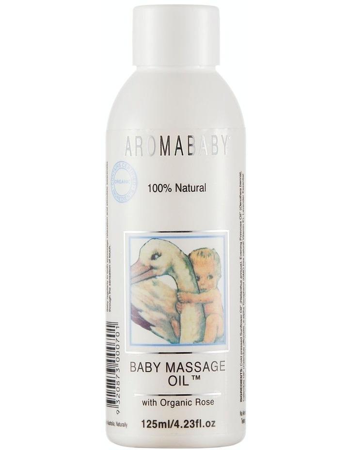 Baby Massage Time Luxury Gift image 3
