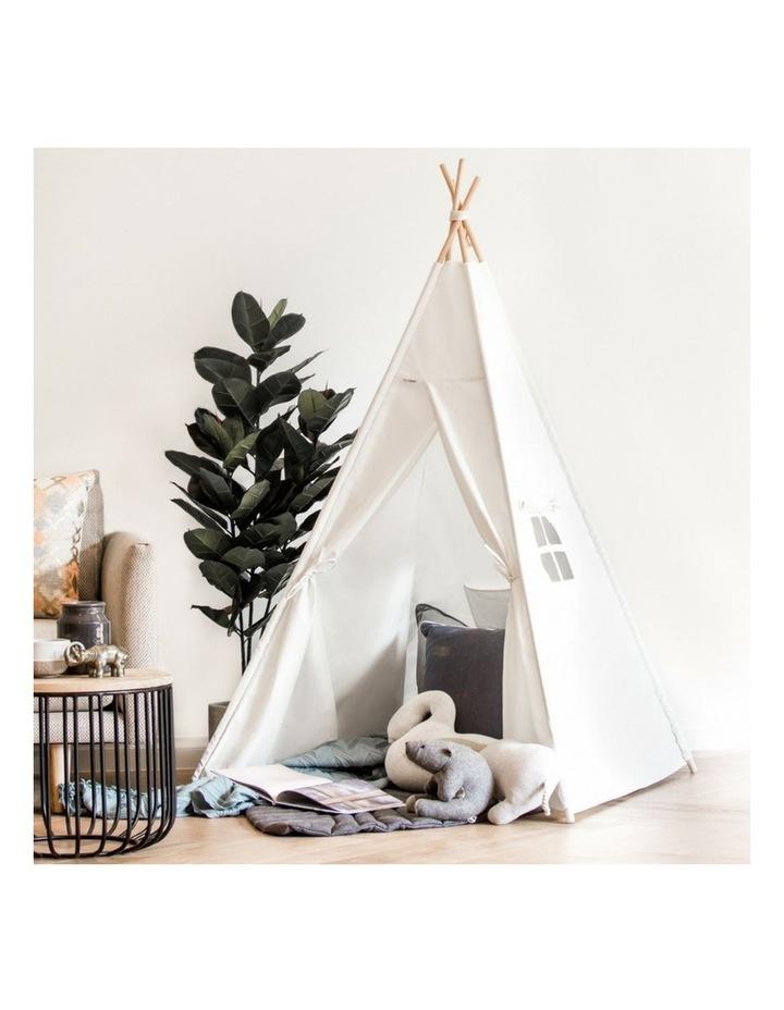 Kids Teepee Tent image 2