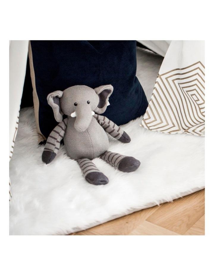 Fluffy Cotton Play Mat image 3