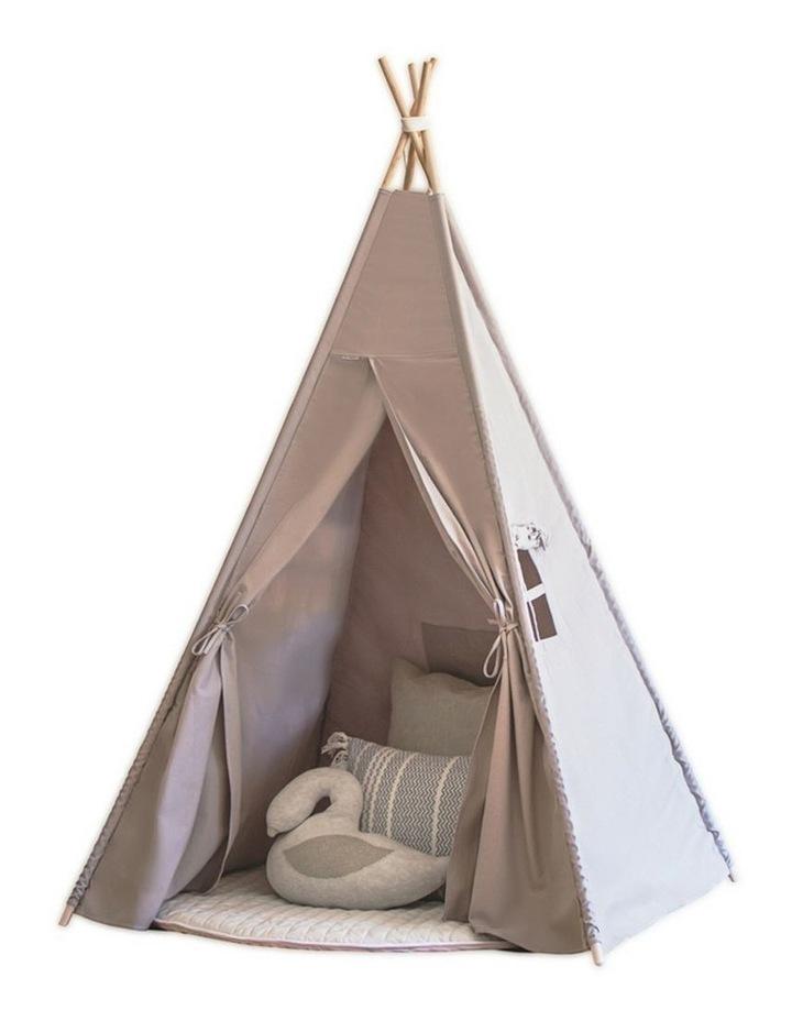 Kids Teepee Tent image 1