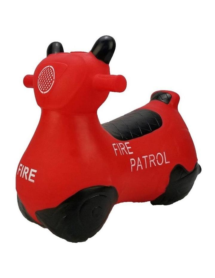 Bouncy Hopper - Fire Patrol image 1