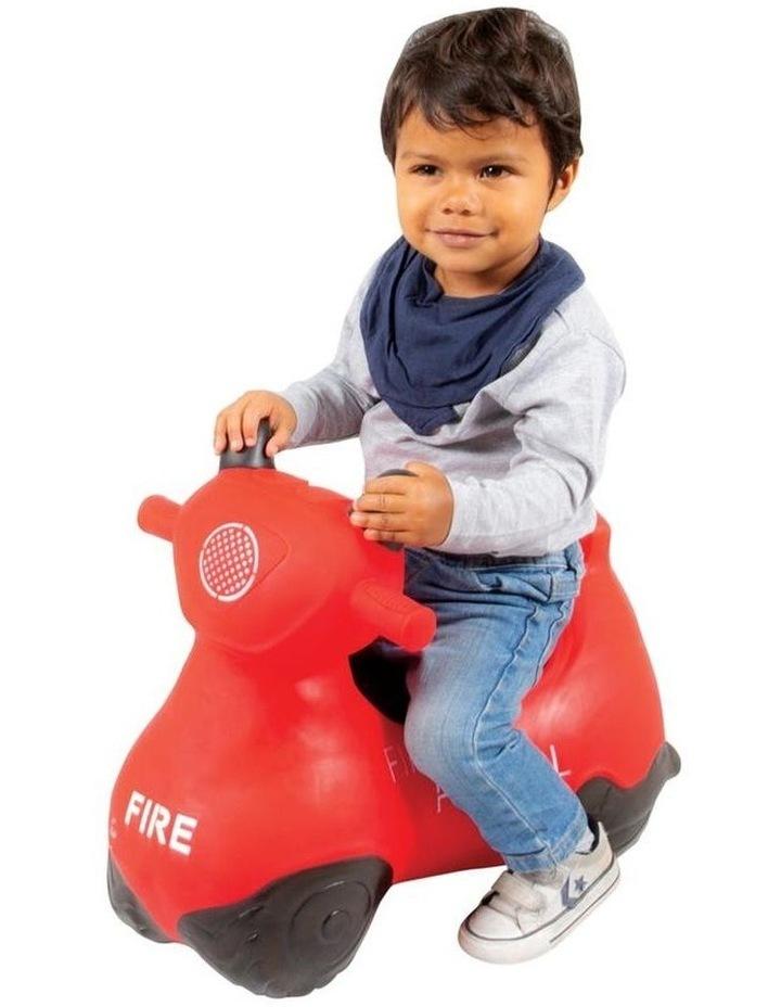 Bouncy Hopper - Fire Patrol image 2