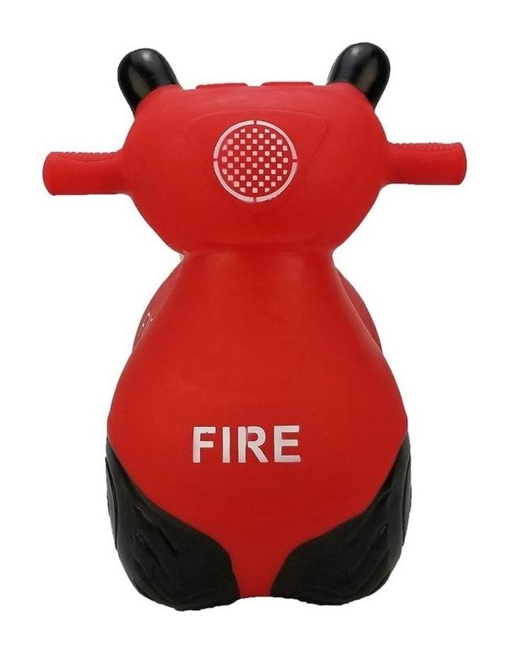 Bouncy Hopper - Fire Patrol image 3