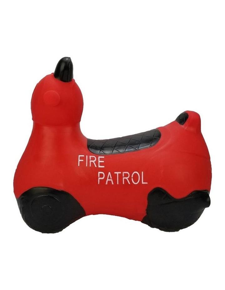 Bouncy Hopper - Fire Patrol image 4