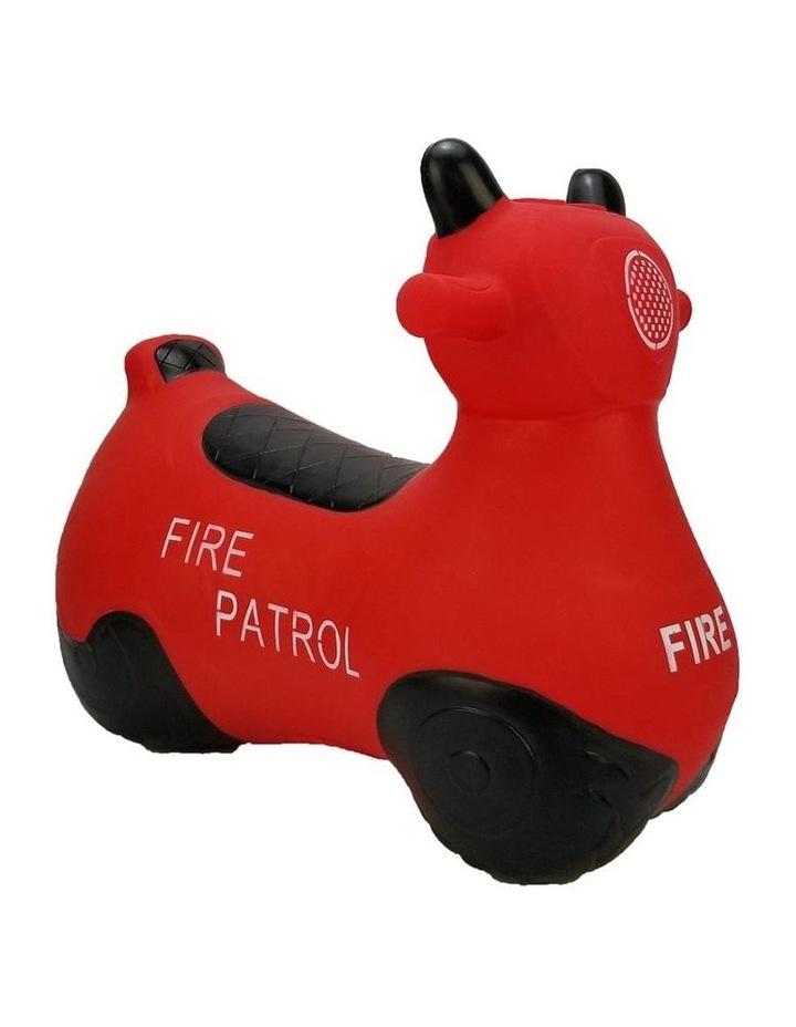 Bouncy Hopper - Fire Patrol image 5