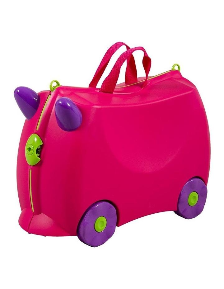 Bon Voyage - Pink image 1