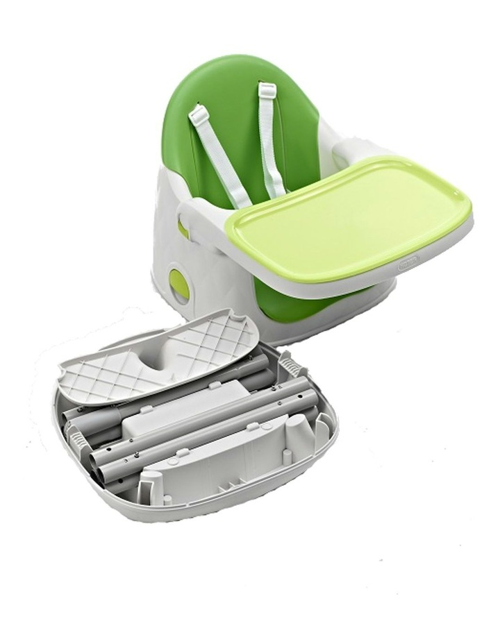 Keter Multi-Dine 3-in-1 High Chair - Green image 5