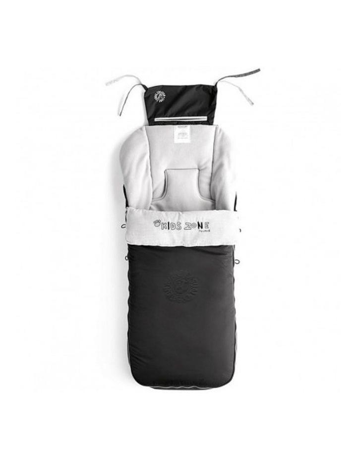 Sleeping Bag / Footmuff image 1