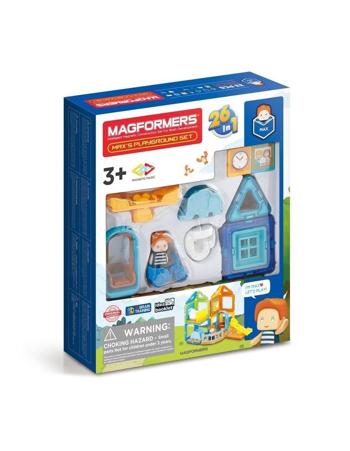 Max's Playground Set image 1