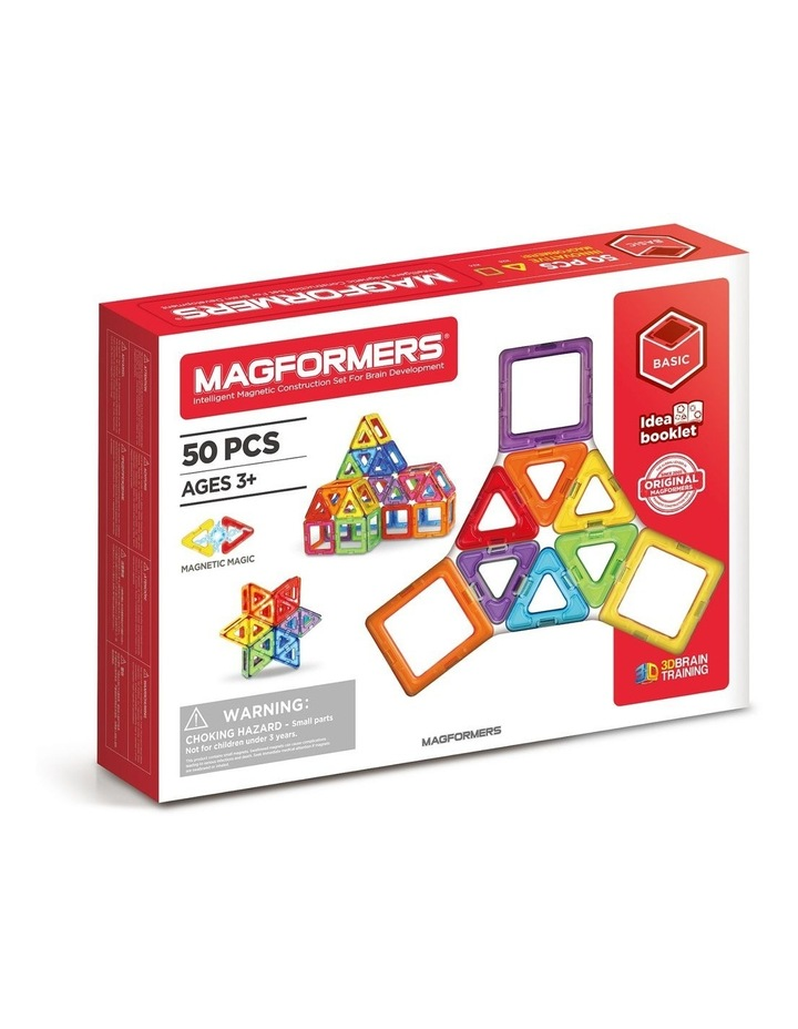 Magformers 50 image 1