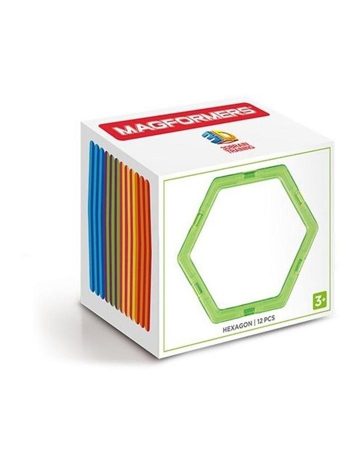 Hexagon 12 Set image 1
