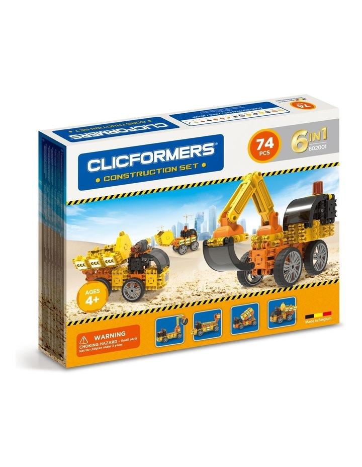 Clicformers Construction Set image 1