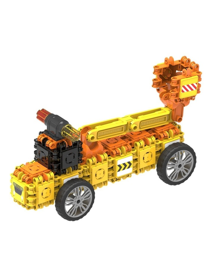 Clicformers Construction Set image 4