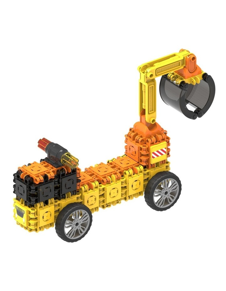 Clicformers Construction Set image 5