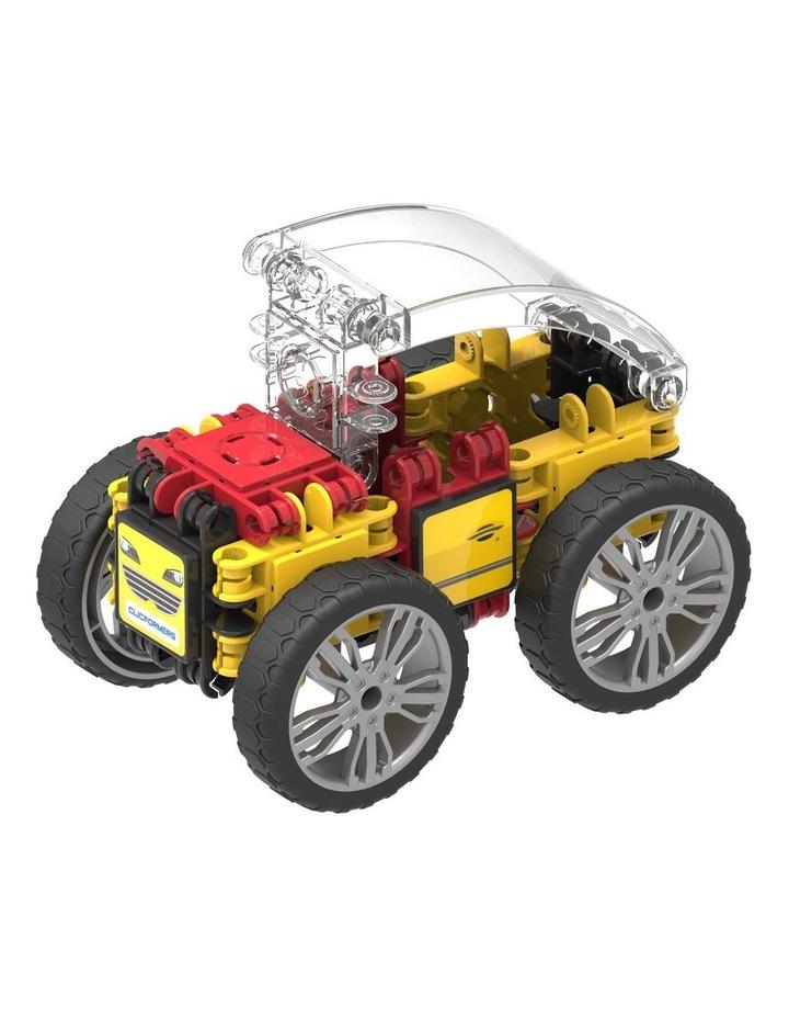 Clicformers Speed Wheel Set image 4