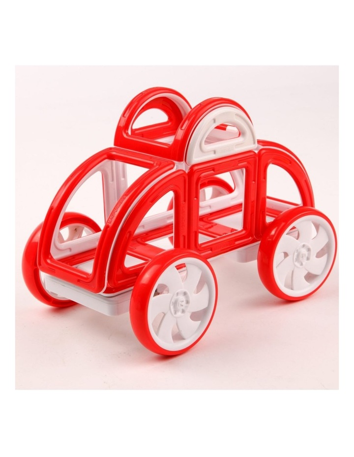 My First Buggy Car Set (Red) image 2