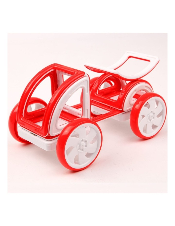 My First Buggy Car Set (Red) image 3