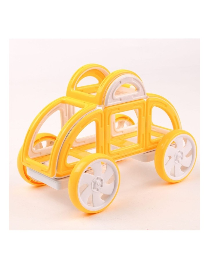 My First Buggy Car Set (Yellow) image 2