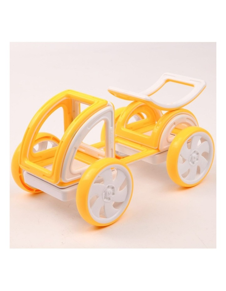 My First Buggy Car Set (Yellow) image 3