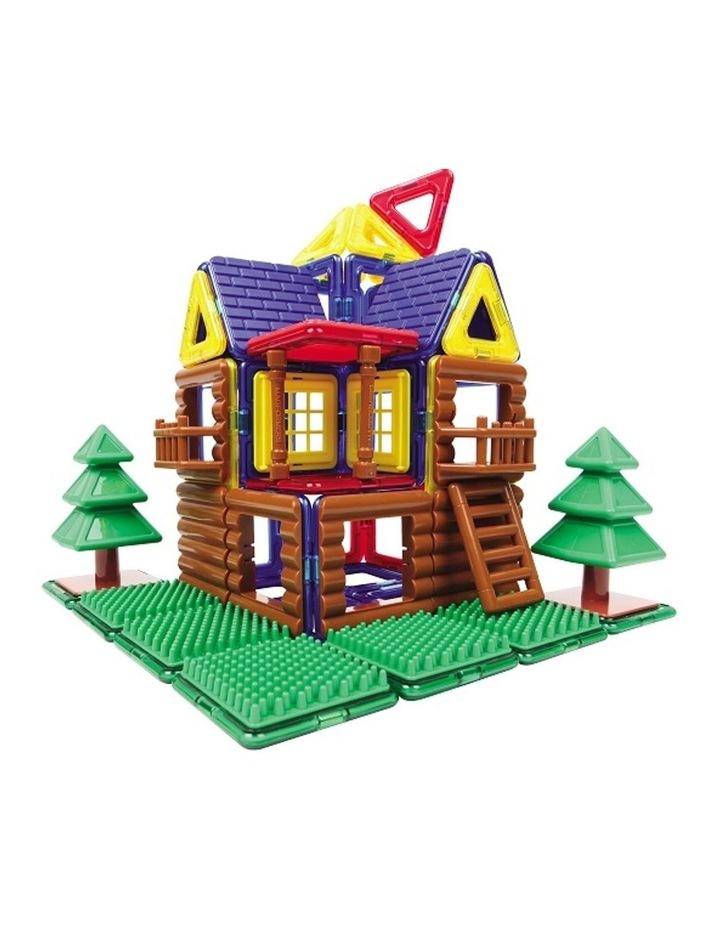 Log House Set image 2