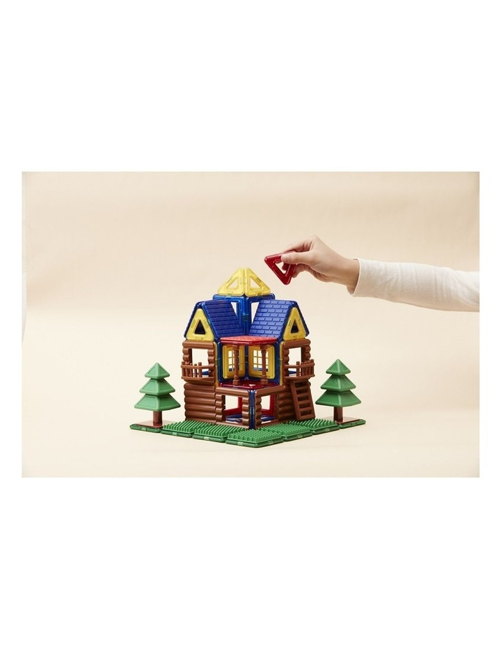 Log House Set image 4