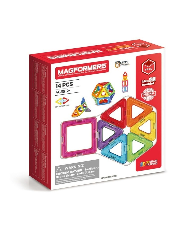 Magformers 14 image 1