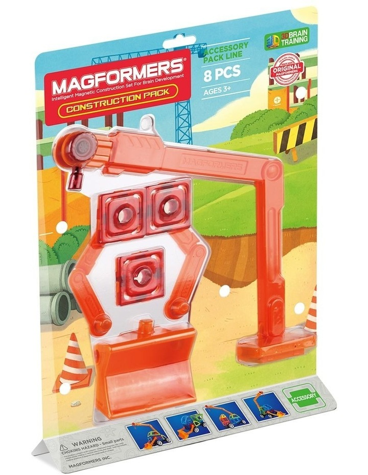 Construction Accessory Pack image 1