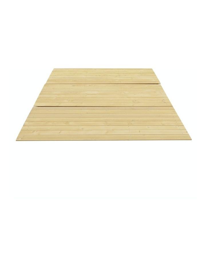 Warrigal Sandpit Cover image 1