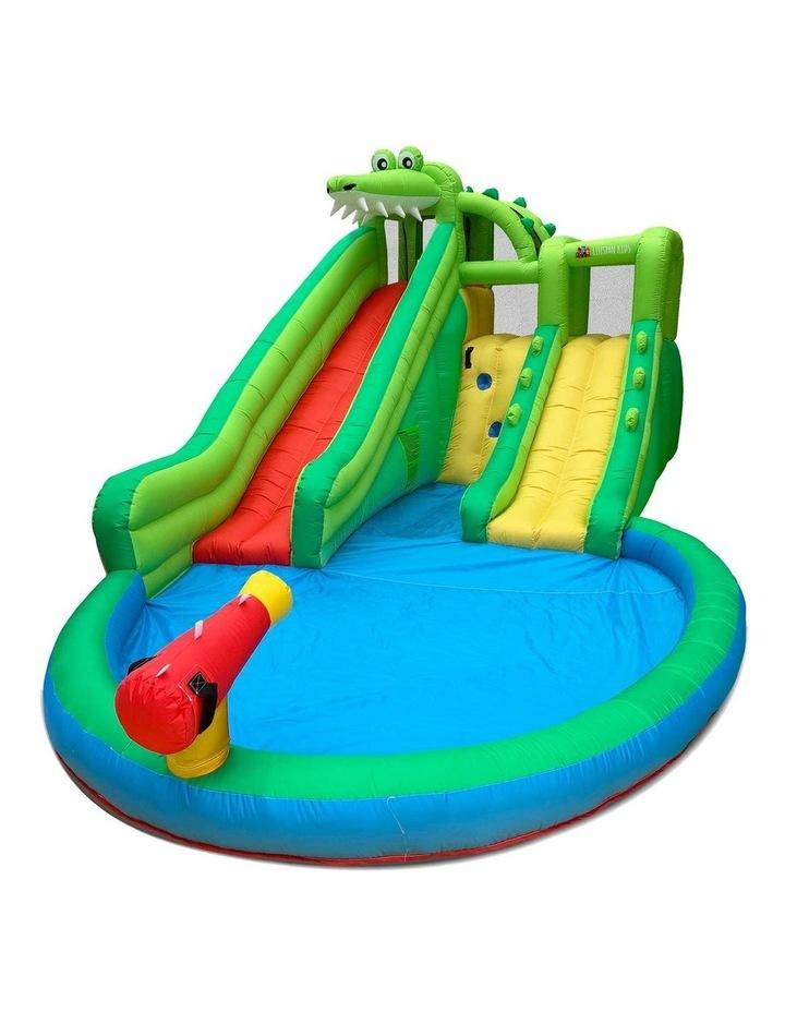 Crocadoo Slide & Splash image 1