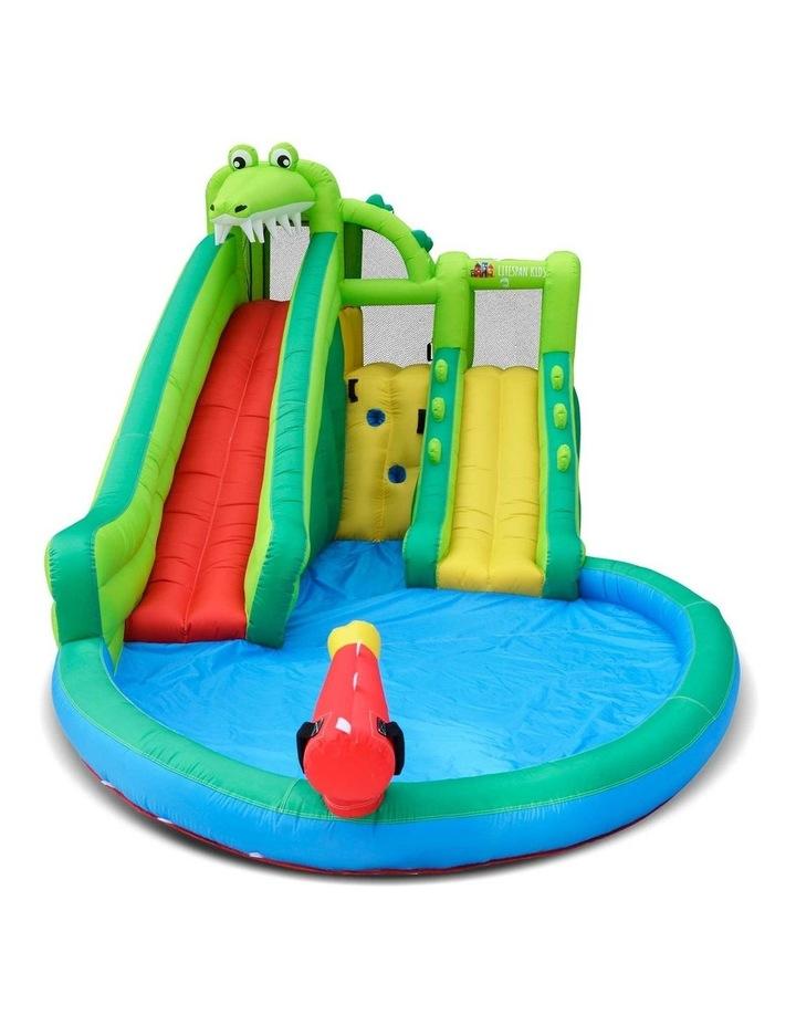 Crocadoo Slide & Splash image 2
